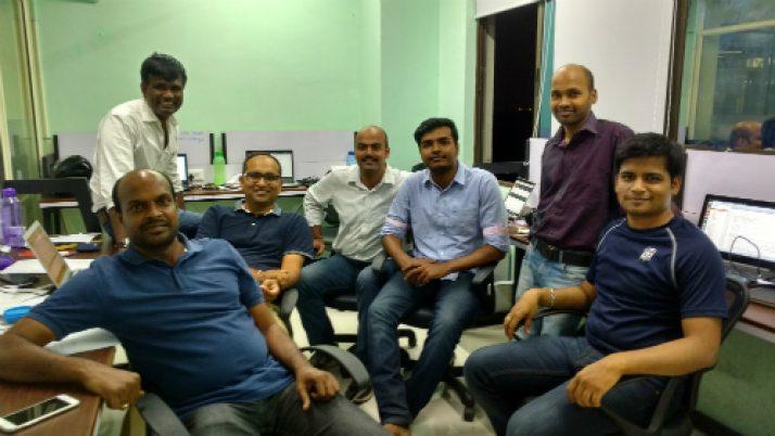 Vivish Technologies Pvt. Ltd.